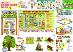 Детская экологическая тропа