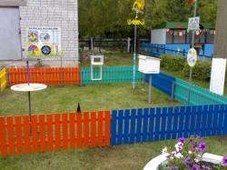 Набор метеостанция для детского сада