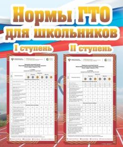 Спорт (ГТО)
